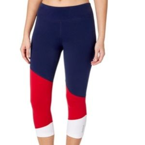 NWT Reebok Women's Americana Capri, Size XS